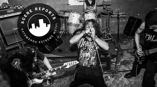 Kathmandu's Extreme Metal Scene Puts Nepal on the Global Metal Map